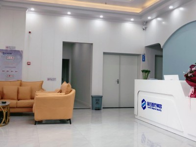 前台和手术室入口